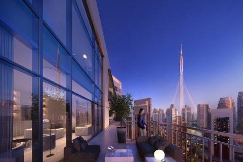 Apartment in Dubai Creek Harbour (The Lagoons), Dubai, UAE 2 bedrooms, 102 sq.m. № 1465 - photo 1