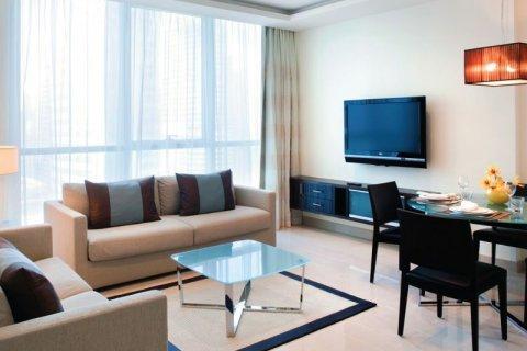 Hotel Apartment in Jumeirah Lake Towers, Dubai, UAE 1 bedroom, 60 sq.m. № 1929 - photo 2