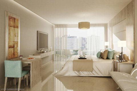 Apartment in Jumeirah Village Circle, Dubai, UAE 1 bedroom, 70 sq.m. № 1738 - photo 7