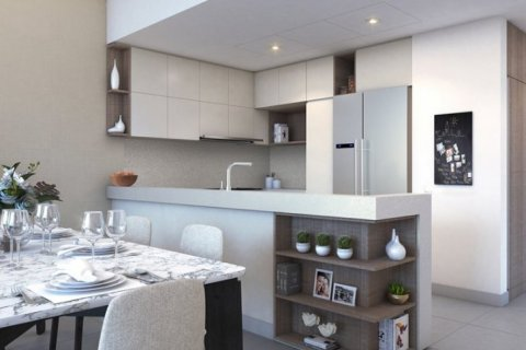 Apartment in Dubai Creek Harbour (The Lagoons), Dubai, UAE 3 bedrooms, 153 sq.m. № 1416 - photo 2
