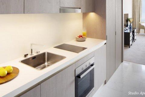 Apartment in Palm Jumeirah, Dubai, UAE 55 sq.m. № 1468 - photo 8