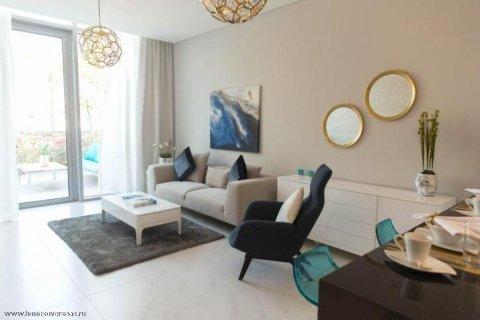 Apartment in Mohammed Bin Rashid City, Dubai, UAE 3 bedrooms, 160 sq.m. № 1732 - photo 6