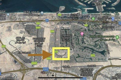Land in Jumeirah Park, Dubai, UAE № 1764 - photo 4