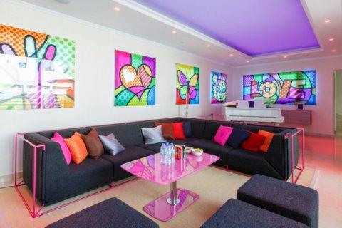 Villa in The Sustainable City, Dubai, UAE 4 bedrooms, 350 sq.m. № 1676 - photo 1