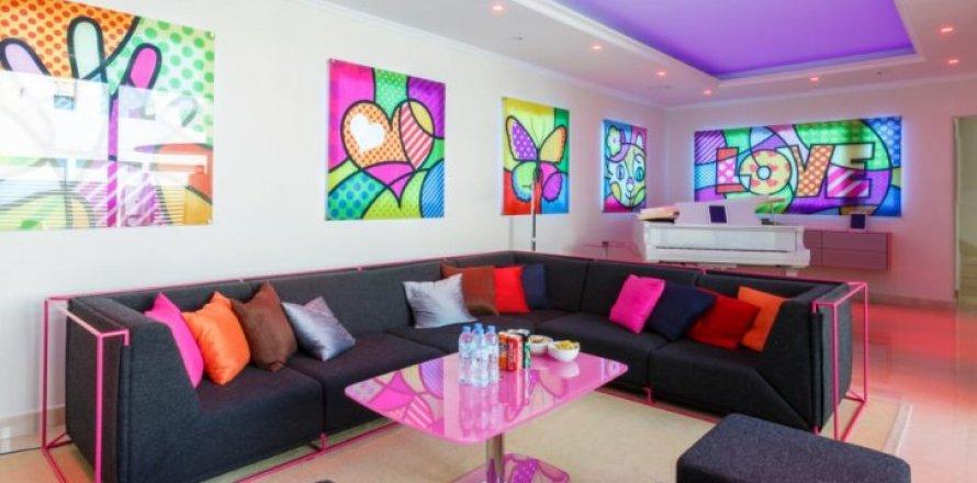 Villa in The Sustainable City, Dubai, UAE 4 bedrooms, 350 sq.m. № 1676