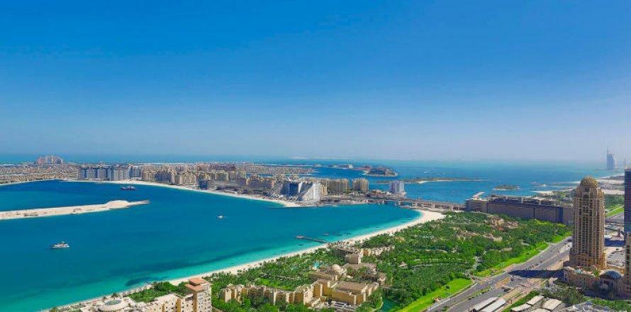 Apartment in Dubai Marina, Dubai, UAE 2 bedrooms, 150 sq.m. № 1714