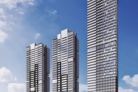 Apartment in Jumeirah Village Circle, Dubai, UAE 38 sq.m. № 1362 - photo 3