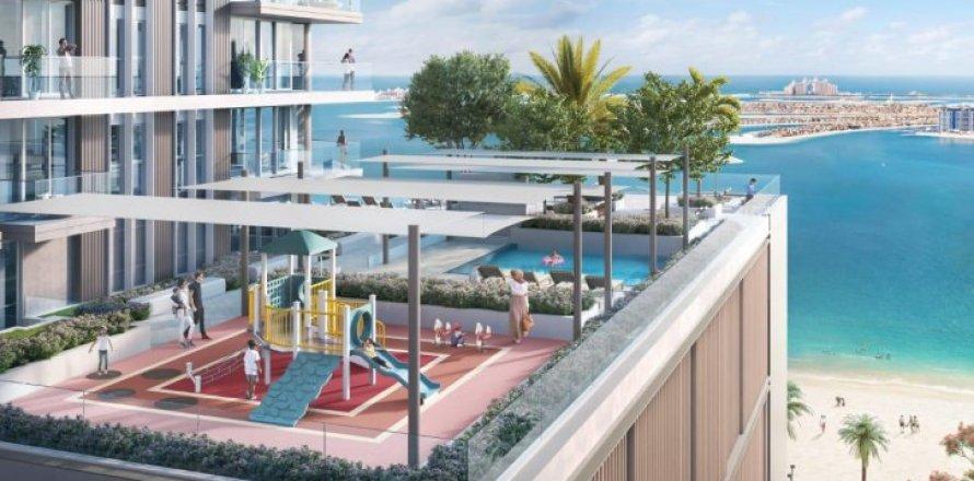 Apartment in Dubai Harbour, Dubai, UAE 80 sq.m. № 1477
