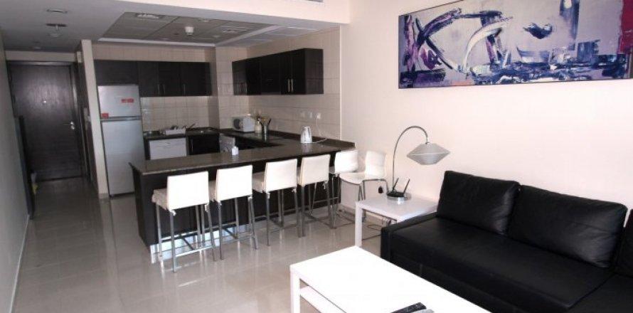 Apartment in Dubai Marina, Dubai, UAE 1 bedroom, 65 sq.m. № 1481