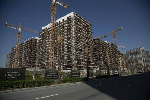 Apartment in Dubai Hills Estate, Dubai, UAE 3 bedrooms, 126 sq.m. № 1515 - photo 11