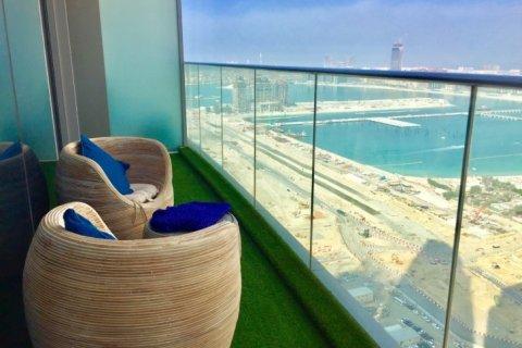 Apartment in Dubai Marina, Dubai, UAE 1 bedroom, 82 sq.m. № 1680 - photo 13