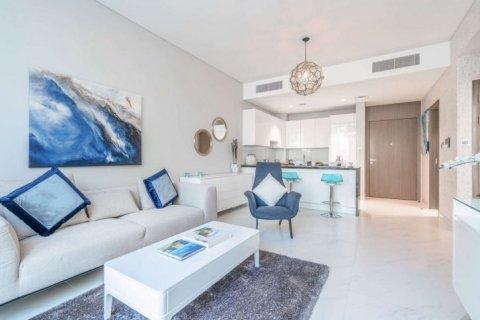 Apartment in Mohammed Bin Rashid City, Dubai, UAE 2 bedrooms, 134 sq.m. № 1500 - photo 2
