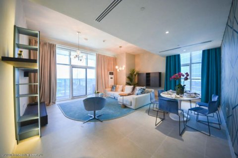 Apartment in Dubai Marina, Dubai, UAE 1 bedroom, 75 sq.m. № 1710 - photo 15