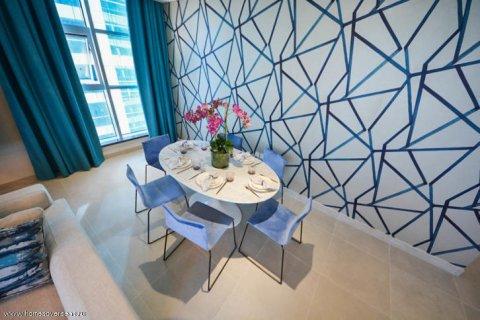 Apartment in Dubai Marina, Dubai, UAE 1 bedroom, 75 sq.m. № 1710 - photo 3