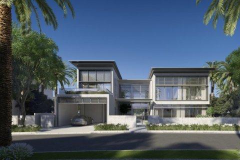 Villa in Dubai Hills Estate, Dubai, UAE 6 bedrooms, 882 sq.m. № 1410 - photo 6