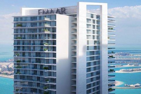 Apartment in Dubai Harbour, Dubai, UAE 1 bedroom, 69 sq.m. № 1443 - photo 9