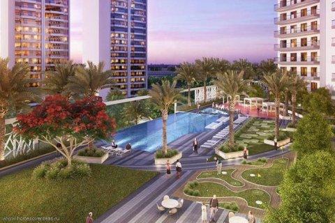 Apartment in Arjan, Dubai, UAE 2 bedrooms, 110 sq.m. № 1741 - photo 2