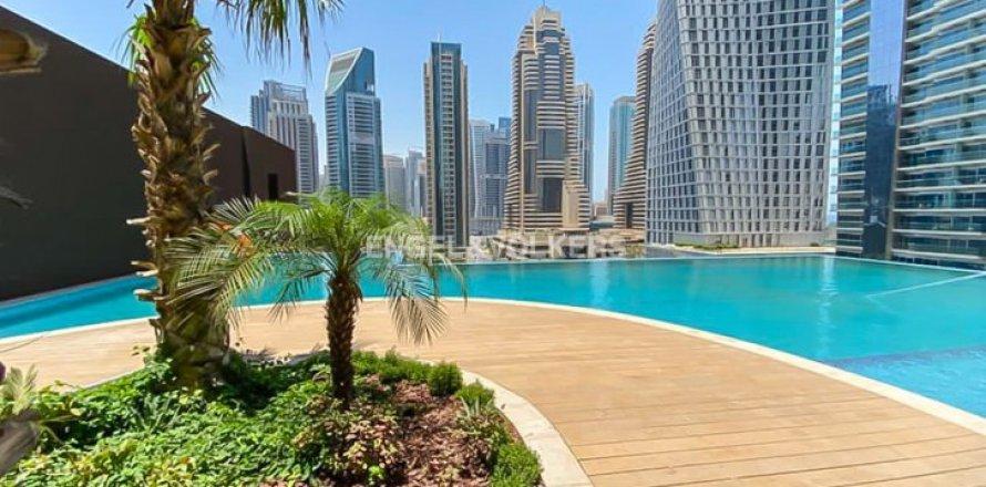 Apartment in Dubai Marina, Dubai, UAE 62 sq.m. № 1690