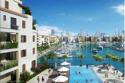 Apartment in Jumeirah, Dubai, UAE 2 bedrooms, 100 sq.m. № 1758 - photo 7