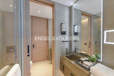 Hotel Apartment in Jumeirah Beach Residence, Dubai, UAE 1 bedroom, 67 sq.m. № 1705 - photo 11