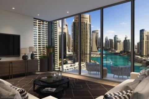 Apartment in Dubai Marina, Dubai, UAE 49 sq.m. № 1740 - photo 12