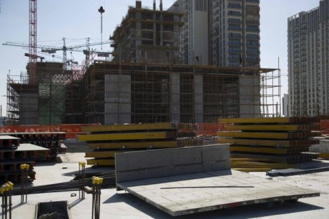 Apartment in Dubai Hills Estate, Dubai, UAE 1 bedroom, 45 sq.m. № 1444 - photo 11