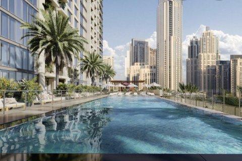 Apartment in Dubai, UAE 1 bedroom, 75 sq.m. № 1601 - photo 2
