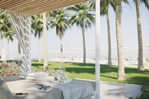 Apartment in Palm Jumeirah, Dubai, UAE 3 bedrooms, 983 sq.m. № 1473 - photo 3