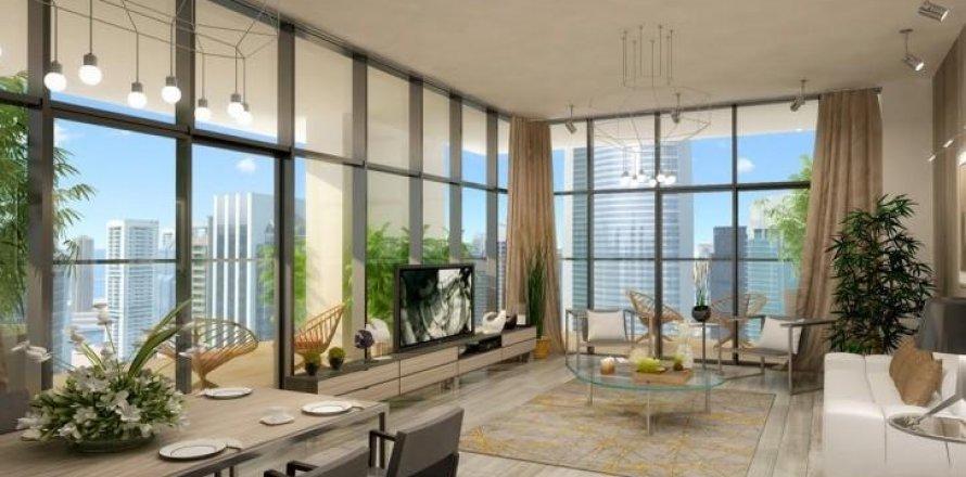 Apartment in Jumeirah Lake Towers, Dubai, UAE 70 sq.m. № 1747