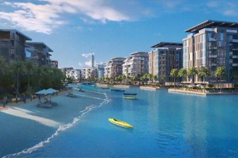 Apartment in Mohammed Bin Rashid City, Dubai, UAE 1 bedroom, 74 sq.m. № 1653 - photo 4