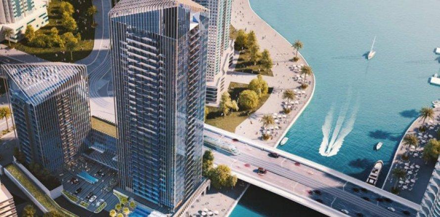 Apartment in Dubai Marina, Dubai, UAE 1 bedroom, 92 sq.m. № 1456
