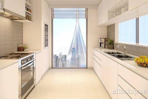 Apartment in Dubai Creek Harbour (The Lagoons), Dubai, UAE 3 bedrooms, 153 sq.m. № 1416 - photo 6
