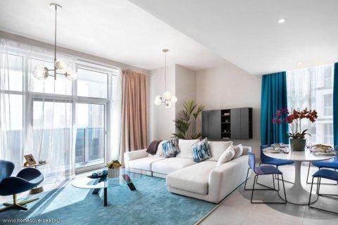 Apartment in Dubai Marina, Dubai, UAE 1 bedroom, 75 sq.m. № 1710 - photo 12