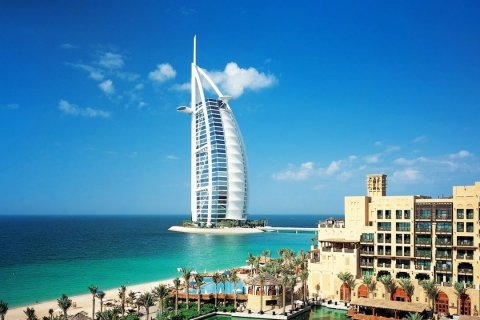 Dubai Land Department launched the virtual version of the International Property Show