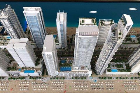 Apartment in Dubai Harbour, Dubai, UAE 2 bedrooms, 120 sq.m. № 1660 - photo 3