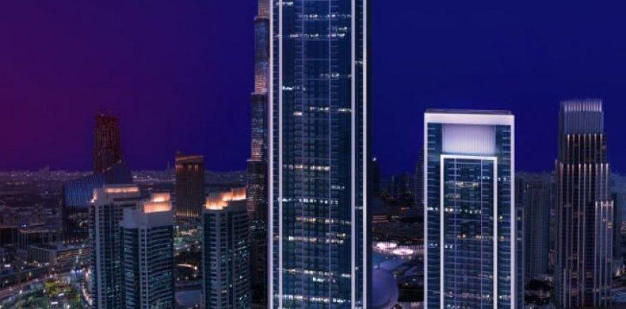 Apartment in Downtown Dubai (Downtown Burj Dubai), Dubai, UAE 3 bedrooms, 152 sq.m. № 1409