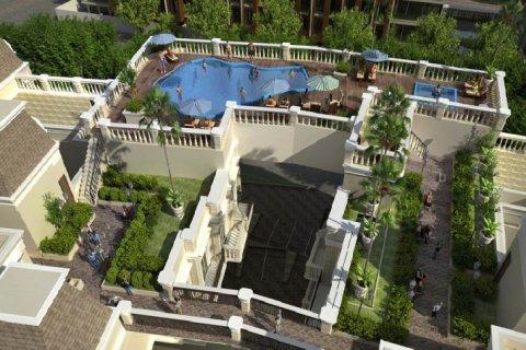 Apartment in Arjan, Dubai, UAE 1 bedroom, 110 sq.m. № 1480 - photo 5