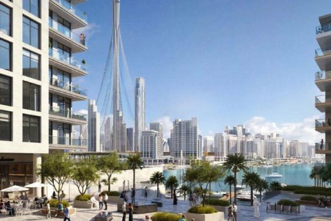Apartment in Dubai Creek Harbour (The Lagoons), Dubai, UAE 2 bedrooms, 125 sq.m. № 1619 - photo 6