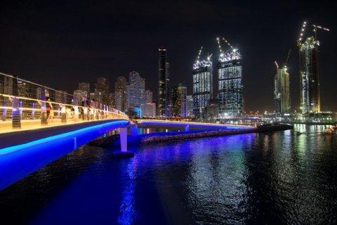 Apartment in Dubai Marina, Dubai, UAE 1 bedroom, 93 sq.m. № 1667 - photo 3