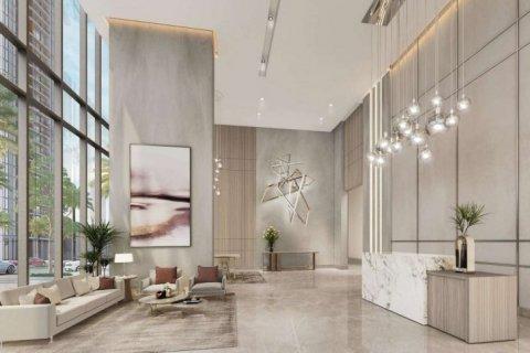 Apartment in Dubai Creek Harbour (The Lagoons), Dubai, UAE 2 bedrooms, 99 sq.m. № 1606 - photo 7