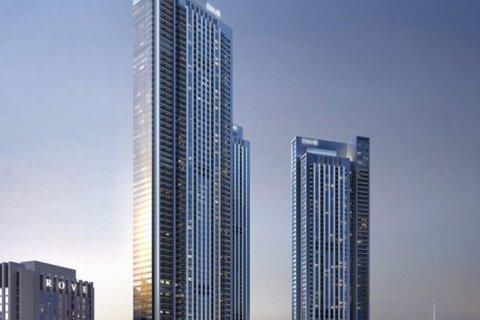 Apartment in Burj Khalifa, Dubai, UAE 1 bedroom, 67 sq.m. № 1524 - photo 5