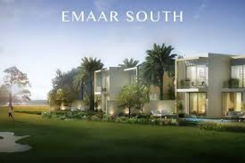 Villa in Dubai South (Dubai World Central), Dubai, UAE 260 sq.m. № 1511 - photo 1