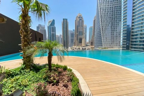 Apartment in Dubai Marina, Dubai, UAE 61 sq.m. № 1691 - photo 10
