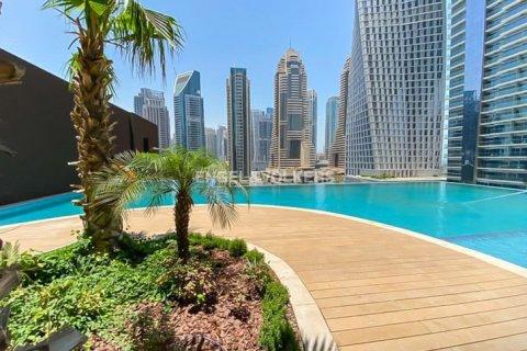 Apartment in Dubai Marina, Dubai, UAE 61 sq.m. № 1691 - photo 10