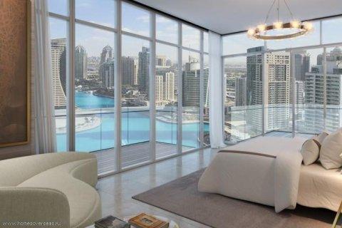 Apartment in Dubai Marina, Dubai, UAE 49 sq.m. № 1740 - photo 13