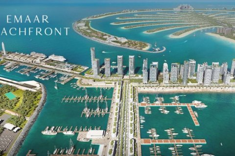 Apartment in Dubai Harbour, Dubai, UAE 3 bedrooms, 143 sq.m. № 1430 - photo 13