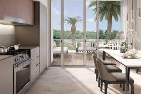 Townhouse in Dubai South (Dubai World Central), Dubai, UAE 2 bedrooms, 107 sq.m. № 1502 - photo 8