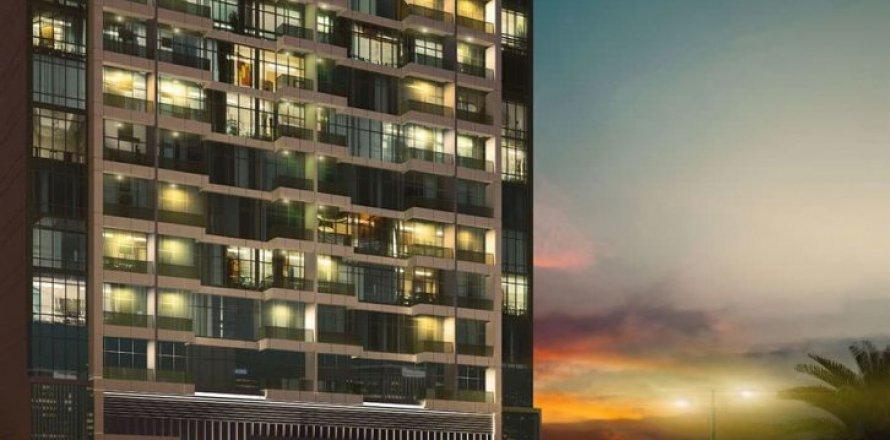 Apartment in Jumeirah Village Circle, Dubai, UAE 2 bedrooms, 120 sq.m. № 1615