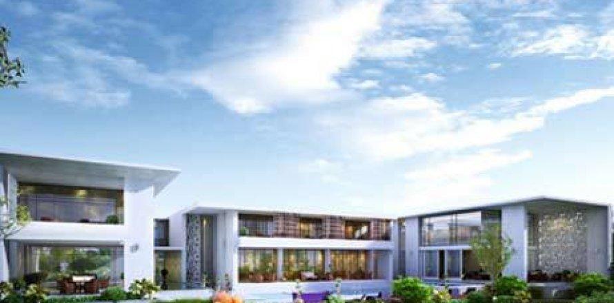 Villa in Dubai, UAE 5 bedrooms, 325 sq.m. № 1670
