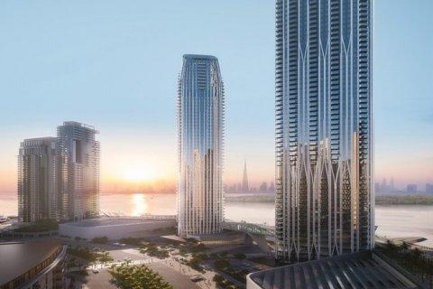 Apartment in Dubai Creek Harbour (The Lagoons), Dubai, UAE 3 bedrooms, 140 sq.m. № 1525 - photo 10